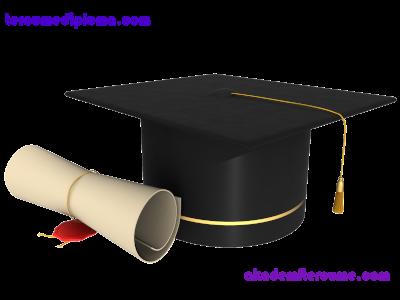 mezun belgesi çevirisi